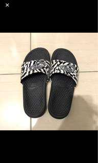 🚚 Nike拖鞋