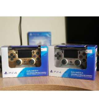 Dualshock 4 Wireless Controller PS4 (DS4)
