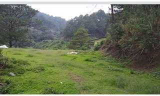 titled lot baguio for sale