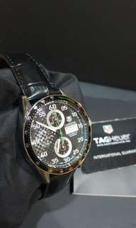 Tag Heuer Carrera Limited Singapore