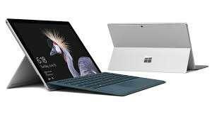 Microsoft Surface Pro 5 Touch M3 Kredit Cepat Tanpa CC