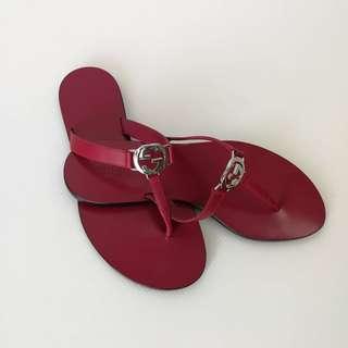 Authentic Gucci Sandal