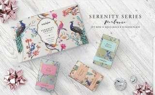 Neelofar Serenity Series EDT