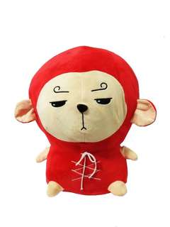 Korean odyssey stuffed toy