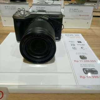 Kredit Canon Eos M6, Proses Acc 3 Menit