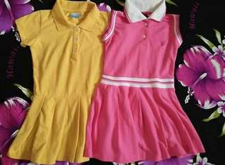 Little Ones Dresses TAKE 2