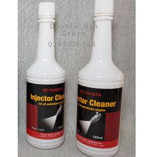 100% Original Toyota injector cleaner for Petrol  (made in japan) free post
