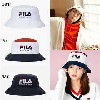 FILA bucket hat BUY1TAKE1