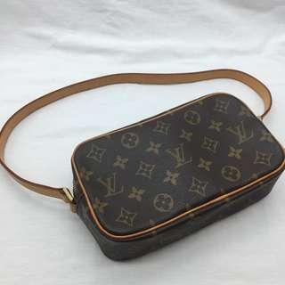 Louis Viutton 包包- Louis Vuitton pochette cite bag