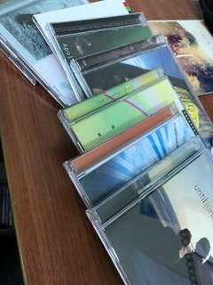 🚚 mix of christian contemporary music cds