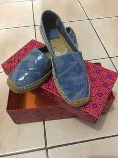 For sale tory burch shoes original