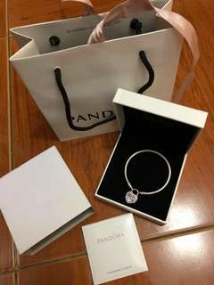 Pandora Authentic Bundle