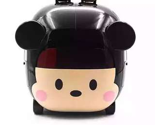 Tsum Tsum Car Carrier