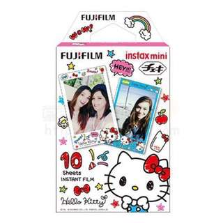Instax Mini Hello Kitty Polaroid Films [2 Instock left!!!]