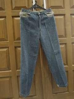 Jeans Anak Tanggung (SMP)