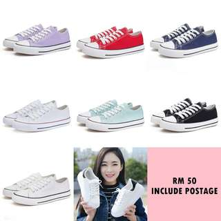 (INCLUDE POSTAGE) Sneakers