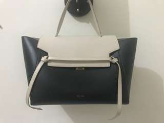 Celine belt bag (not original) preloved