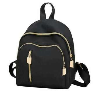 🌠Korean Bagpack ON SALE! 💯