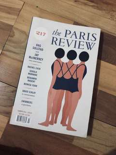 The Paris Review (rush sale!)