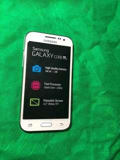 Samsung prime core