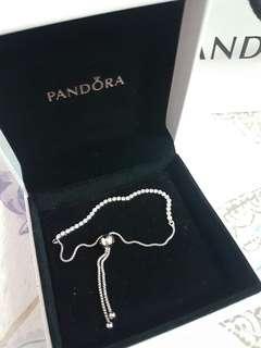 Pandora bling bling 手鏈