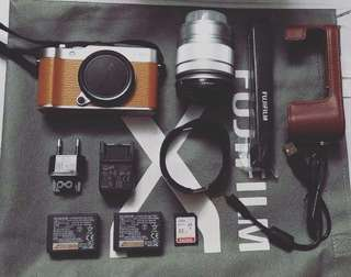 Fujifilm XA-10