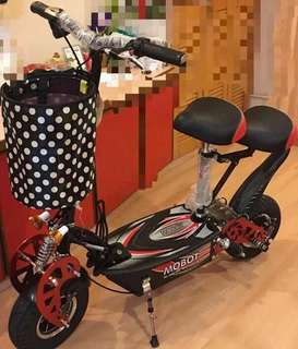 Mobot Xtreme E-Scooter