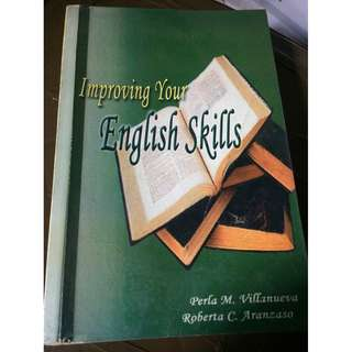 Improving your English Skills