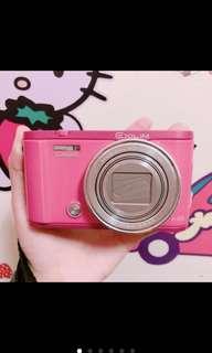 🚚 卡西歐-ZR3500粉色❣️