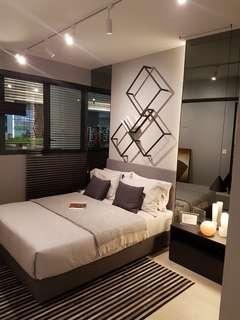 Affinity at Serangoon 1 bedroom+Study