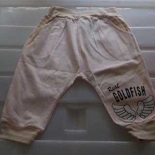 全新5碼褲子