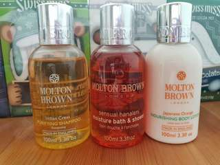 Molton Brown (Moving Out / Relocation Sale)