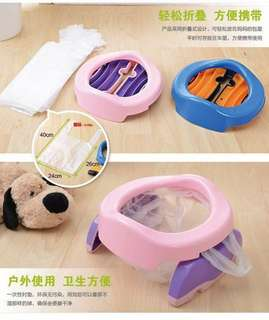 MuLtifunctionaL foLding toiLet