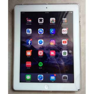 Ipad 3 Retina Wifi Only 16 GB