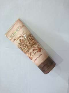 Dewi Sri Spa body scrub