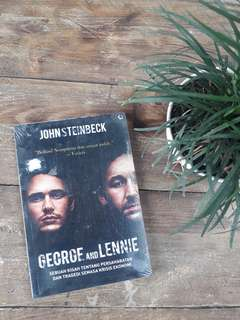 George and Lennie (John Steinbeck)