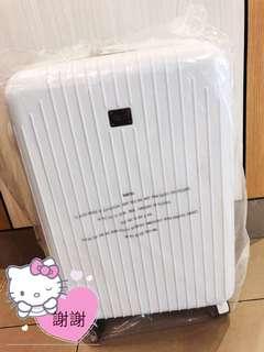2pcs SK-II Premium Luggage