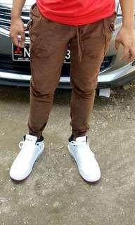📍culduroy pants for men
