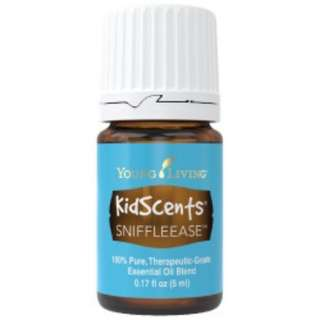 🚚 Young Living Sniffleease 5ml