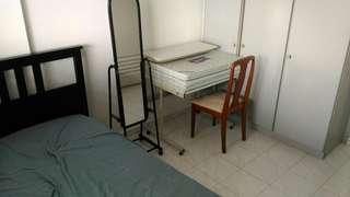 Corridor common room rental