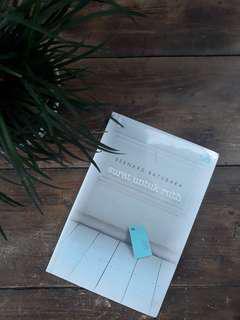 Surat untuk Ruth (Bernard Batubara)
