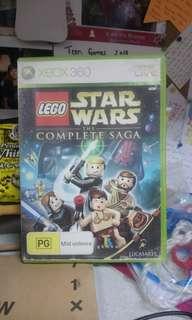 Lego Star Wars Complete Saga Xbox One/ Xbox 360