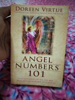 Doreen Virtue's Angel Numbers 101