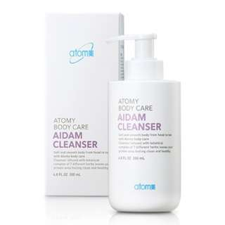 Atomy Herbal Daily Feminine Wash