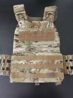 5.11 PLATE CARRIER