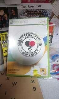 Rockstar Table Tennis Xbox One / Xbox 360