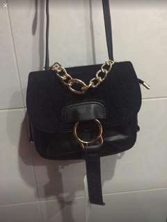 Brand new cross body bag