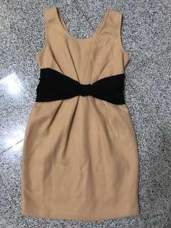 BOWIE dress