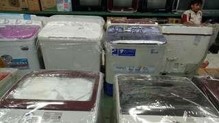 Promo mesin cuci
