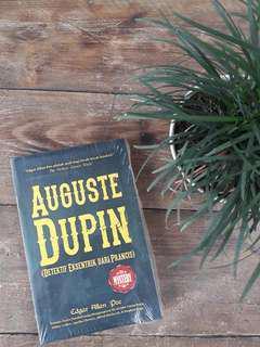 Auguste Dupin ( Edgar Allan Poe)
